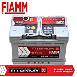 SMC 7905157-720 Batteria Auto