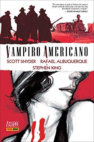 Vampiro Americano - Volume - 1