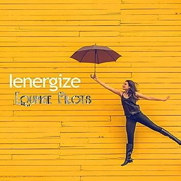 Ienergize (feat. Rainfairy)