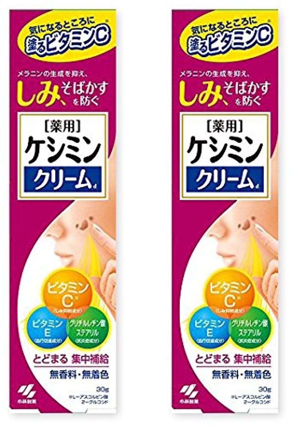 香り無限チキンケシミン クリームd 30g ×2セット