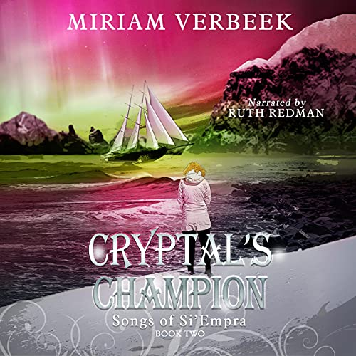 Cryptal's Champion cover art