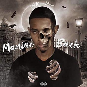 Maniac Back