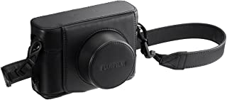 Fujifilm-Deri Çanta Lc-X100F Siyah