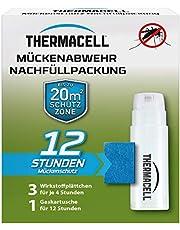 Thermacell Muggenafweer navulverpakking