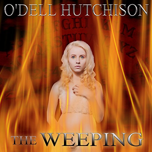 The Weeping audiobook cover art