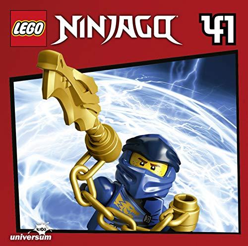 Ninjago - Hörspiel, Vol.41