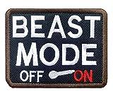 Antrix Beast Mode...image