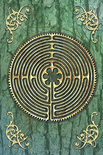 The Chartres Cathedral Labyrinth Journal: Into The Woodlands
