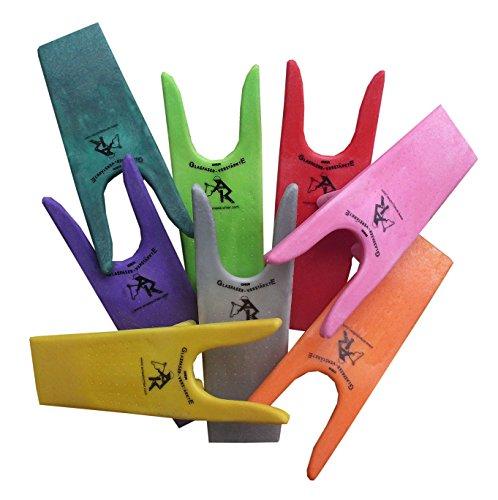 Amesbichler AMKA - Cavalierino per stivali, in fibra di vetro rinforzata, colori assortiti