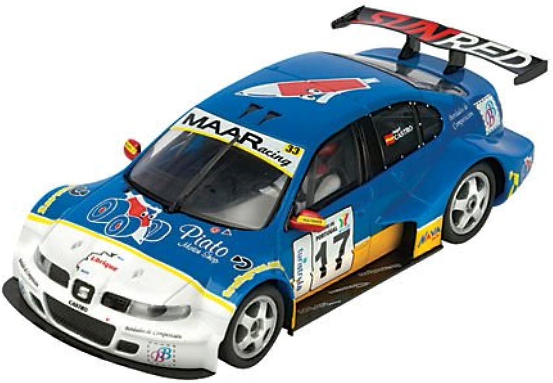 SCX Seat Toledo GT 'Castro' Ref.64900 1 32 Scale
