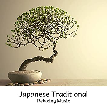 Japanese Traditional Relaxing Music: Relaxing Ambient Atmosphere while Studying, Reading, Working or Sleeping