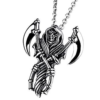 grim reaper chain