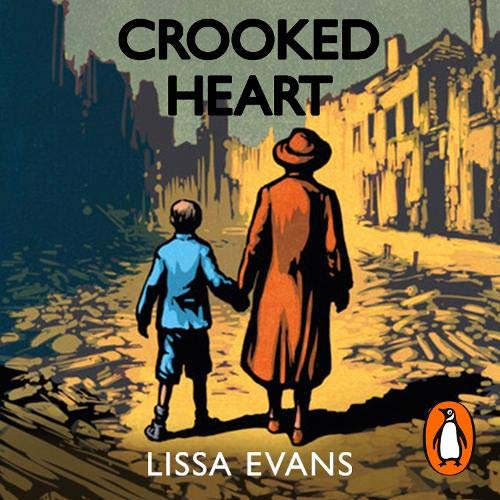 Crooked Heart Audiobook By Lissa Evans cover art