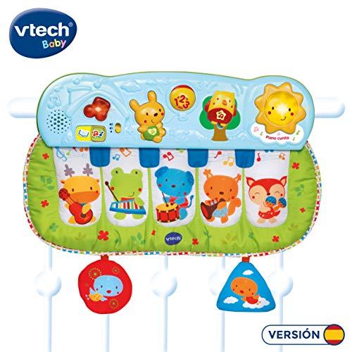 VTech - Piano para cunita (3480-158122)