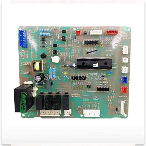 WUYANZI Nuevo para Haier Aire Acondicionado Placa de Circuito de la Placa de computadora 0010402536 Buen Trabajo