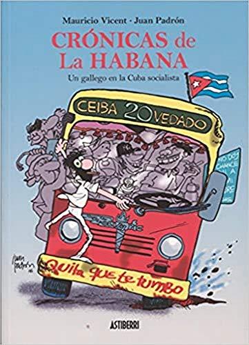 Crónicas De La Habana (Sillón Orejero)
