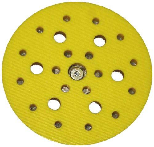 3M 705876 Schleifteller mit Kletthaftung 6 Loch, Durchmesser 150 mm