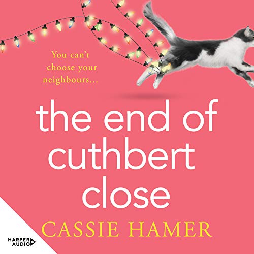 The End of Cuthbert Close cover art
