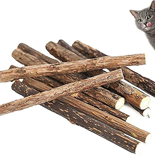 Deyace Catnip Sticks