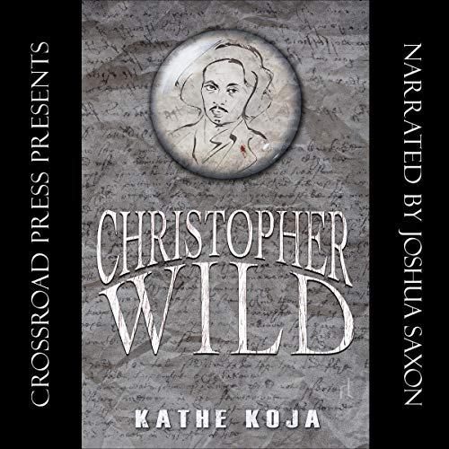 Christopher Wild cover art