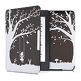 kwmobile Carcasa Compatible con Amazon Kindle Paperwhite -...