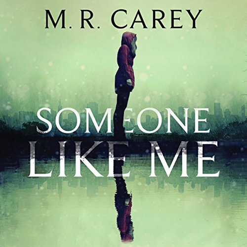 Someone Like Me cover art