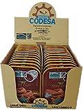 Anchoas Codesa Serie Oro 8/10 filetes 55 gramos [PACK 24 UNIDADES]