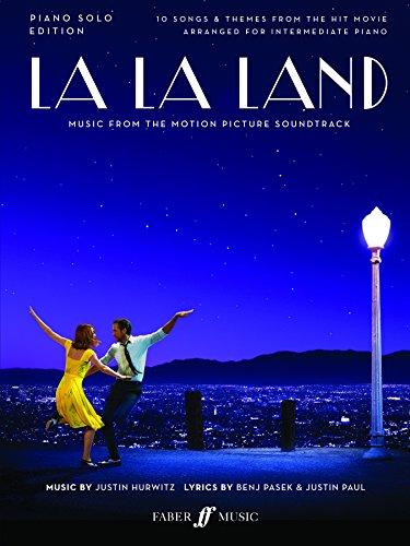 La La Land (Piano Solo): Piano Solo Edition (English Edition)