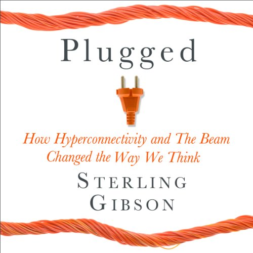 Plugged audiobook cover art