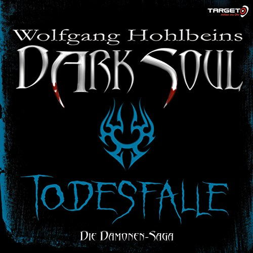 Todesfalle  By  cover art