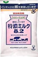 味覚糖 特濃ミルク 8.2 88g×4袋