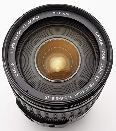 Canon 標準ズームレンズ EF28-135mm F3.5-5.6 IS USM フルサイズ対応