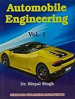 AUTOMOBILE ENGINEERING VOL. 1