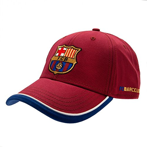 FC Barcelona Authentic LA Liga Baseball Cap TP