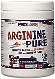 Prolabs Arginine Pure - Tarro de 300 comprimidos