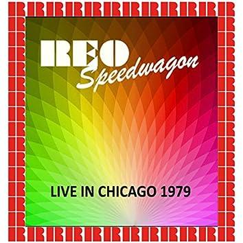 International Amphitheatre, Chicago, December 28th, 1979 (Hd Remastered Edition)