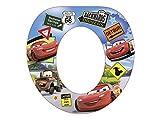 Lulabi 8052Disney Cars Reductor WC Soft, multicolor