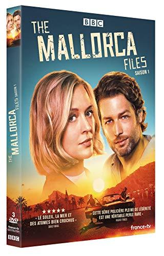 The mallorca files, saison 1, 10 épisodes