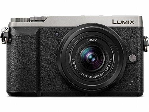 Panasonic LUMIX GX85 4K Digital Camera