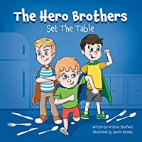 Hero Brothers: Set the Table