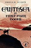 Earthsea: The First Four Books (A Puffin Book)