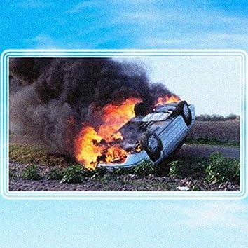 Crash and Burn (feat. Lil Titfuq)