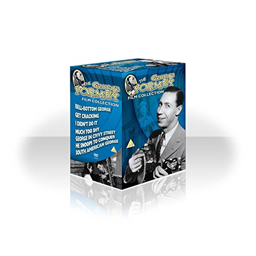 The George Formby Film Collection [UK Import]