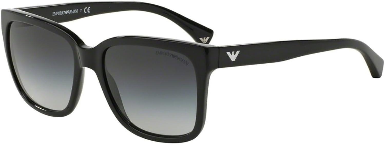 Emporio Armani EA 4042F Women's Sunglasses