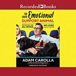 I'm Your Emotional Support Animal cover art