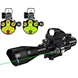 22lr Scopes - Best Reviews Guide