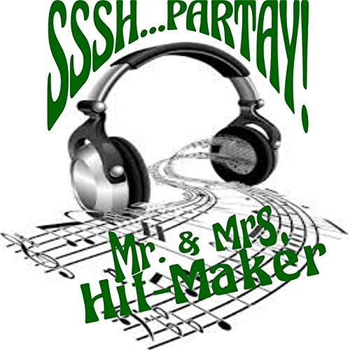 Mr & Mrs Hit-Maker