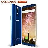 KOOLNEE K1 4G Smartphone sbloccato Full Screen 6,01 pollici 2160 x 1080 Pixel...