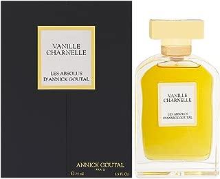 Annick Goutal Vanille Charnelle Eau de Parfum Spray, 2.5 Ounce