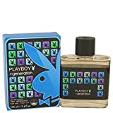 PLAYBOY colonia masculina generation spray 100 ml